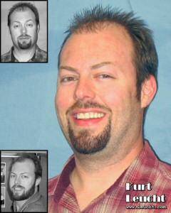 Kurt Leucht headshot