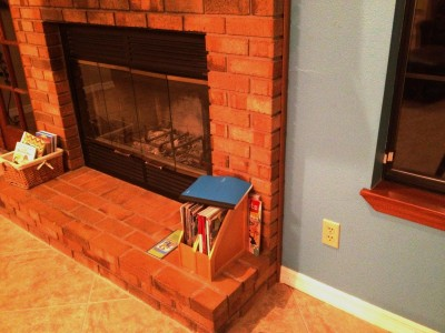 fireplace-trim