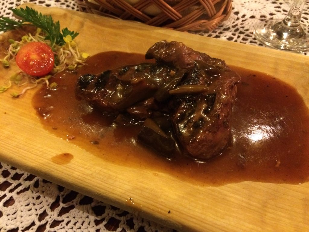 10-boar_loin_in_red_pine_mushroom_sauce