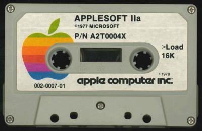 applesoft-iia