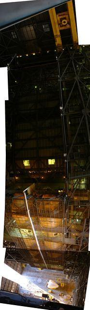 VAB High Bay Composite