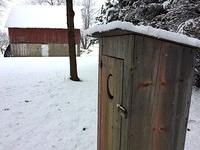 barn-and-outhouse-and-snow