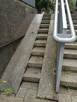 10-cool ramp stairs for bikers
