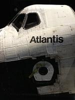 01 - Atlantis close up and personal