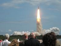 STS-120 Launch