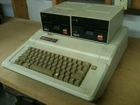 Apple IIe (Public)