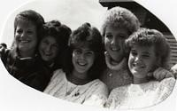 Gals hanging out - from Robyn Joos private photo collection.JPEG