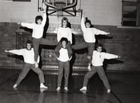 JV cheerleading squad - from Robyn Joos private photo collection.JPEG