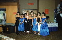 Prom gals - From Michelle Young private photo collection.JPEG