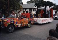 Senior float homecoming parade 1 - from Robyn Joos private photo collection.JPEG