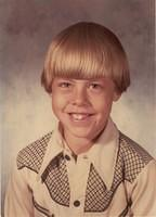 1979-09, Kurt 4th Grade, Age 9, School Year 1979-1980
