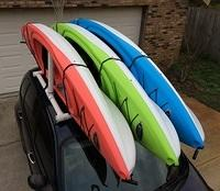 Kayak Rack for Car (public)