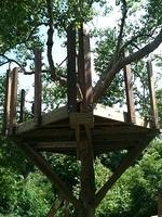 railing uprights