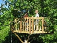 final treehouse